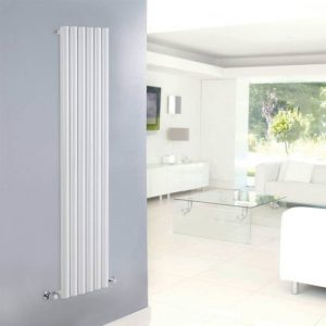 radiateur mural vertical affordable radiateur mural electrique vertical with radiateur mural. Black Bedroom Furniture Sets. Home Design Ideas