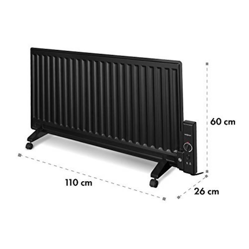 radiateur soufflant 1000w votre comparatif pour 2018 chauffage et climatisation. Black Bedroom Furniture Sets. Home Design Ideas