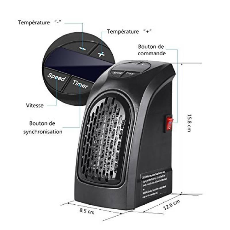 chauffage l ctrique basse consommation votre comparatif pour 2019 chauffage et climatisation. Black Bedroom Furniture Sets. Home Design Ideas