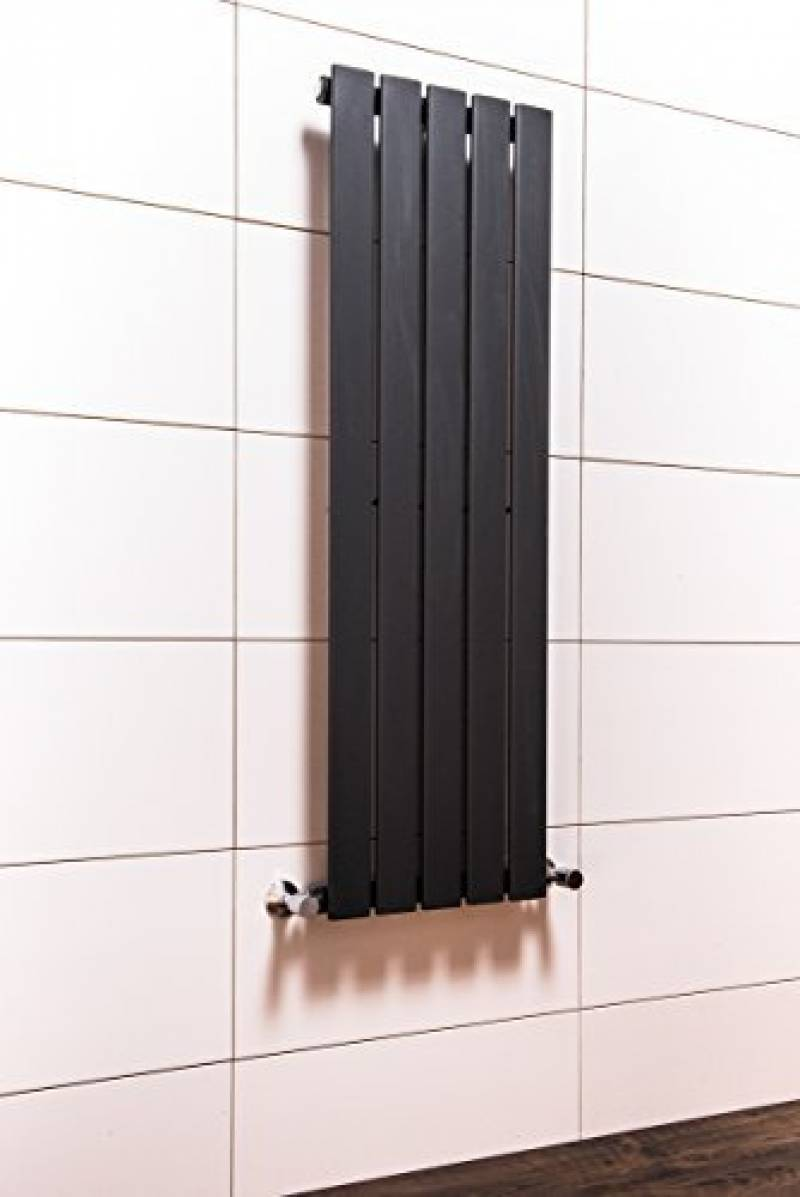 Radiateur horizontal eau chaude perfect image de altima for Acova lina vertical