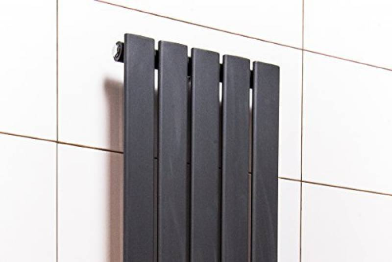 radiateur vertical plat chauffage central faites des. Black Bedroom Furniture Sets. Home Design Ideas