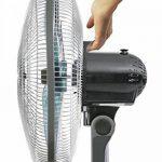 Rowenta VU4110F0 Ventilateur sur Pied Essential - 3 Vitesses - Hauteur Ajustable de la marque Rowenta image 3 produit