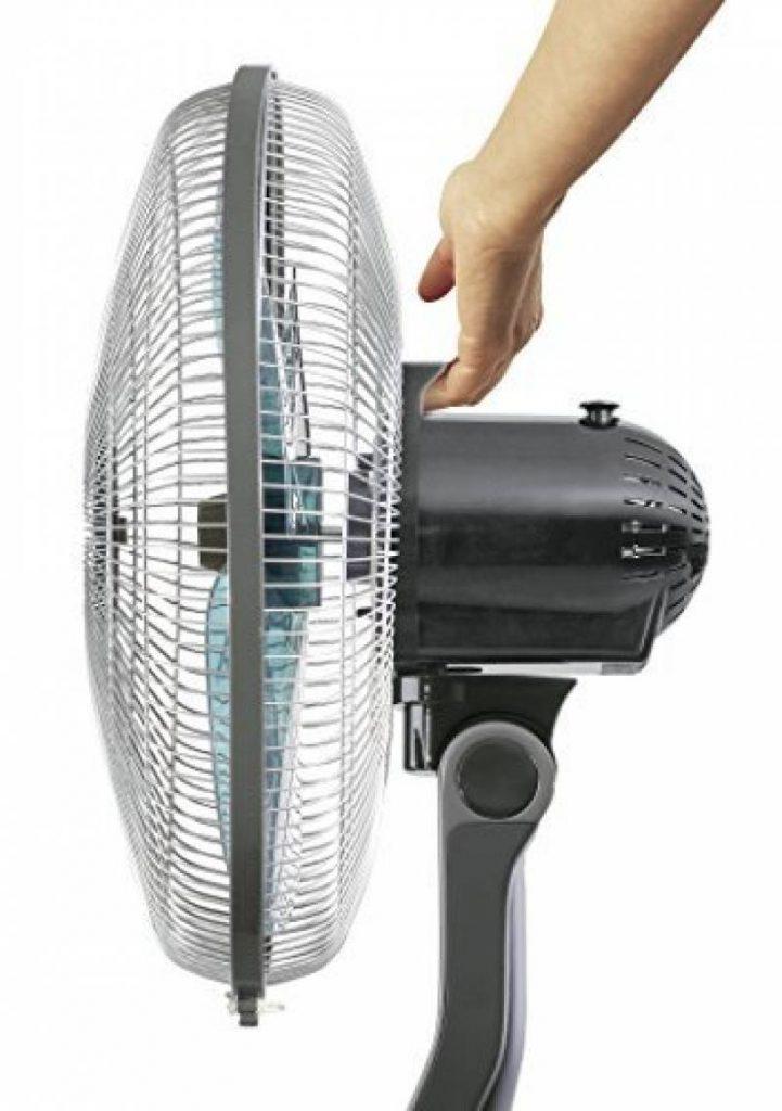votre comparatif ventilateur rowenta t l commande pour 2018 chauffage et climatisation. Black Bedroom Furniture Sets. Home Design Ideas