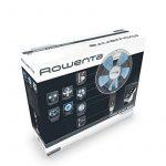 Rowenta VU5640F0 Turbo Silence Ventilateur stand 16'' de la marque Rowenta image 4 produit