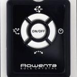 Rowenta VU6555 Ventilateur Colonne Eole Crystal de la marque Rowenta image 1 produit