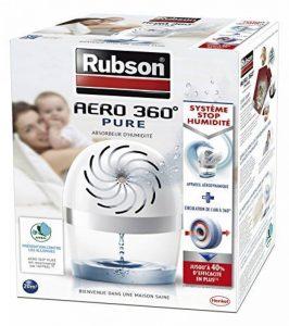 Rubson Absorbeur Aero 360 Pure 20 m² Blanc de la marque Rubson image 0 produit