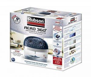 Rubson Absorbeur Aero 360 Stop 40 m² avec 2 recharges de la marque Rubson image 0 produit