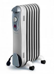 Sencor 41000451 Radiateur électrique à bain d'huile de la marque SENCOR image 0 produit