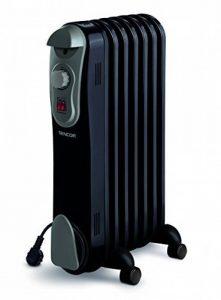 Sencor 41000452 Radiateur électrique à bain d'huile de la marque SENCOR image 0 produit