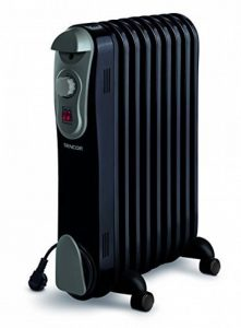 Sencor 41000454 Radiateur électrique à bain d'huile de la marque SENCOR image 0 produit