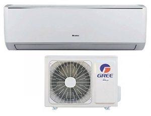 Split Climatiseur Gree Argo Flat Inverter 12000BTU 3,5kW Chauffage de la marque Gree by Argo image 0 produit