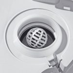Stadler form Fred Humidificateur vapeur chaude Blanc de la marque Stadler Form image 2 produit