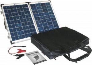 STFP40 Panneau photovoltaique pliable 40Wc de la marque Solar Technology image 0 produit