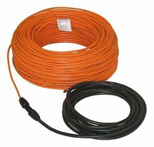 Sud Rayonnement 411210SR Câble Kit 17W/ML 230 V 1025 W de la marque Sud Rayonnement image 0 produit