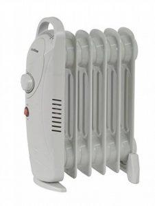 SupaWarm radiateur Mini huile 800w de la marque Supawarm image 0 produit