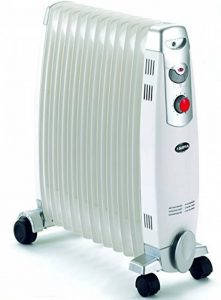 Supra BHN255 Radiateur Bain d'Huile 2500 W de la marque Supra image 0 produit