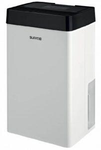 Supra DESEO-15 Déshumidificateur d'air système anti-bactérie 15 L/jour de la marque Supra image 0 produit