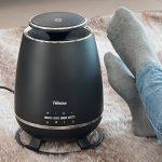 Thermo-ventilateur Céramique Portable Tristar KA5045 de la marque Feng Shui Panda image 3 produit