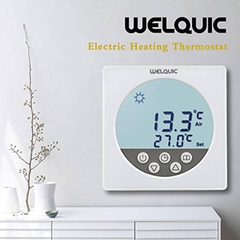 plancher chauffant lectrique notre comparatif pour 2018 chauffage et climatisation. Black Bedroom Furniture Sets. Home Design Ideas