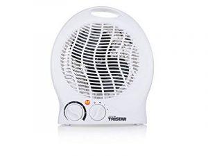 Tristar KA-5039 Chauffage électrique soufflant 2000 W de la marque Tristar image 0 produit
