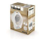 Tristar KA-5039 Chauffage électrique soufflant 2000 W de la marque Tristar image 6 produit