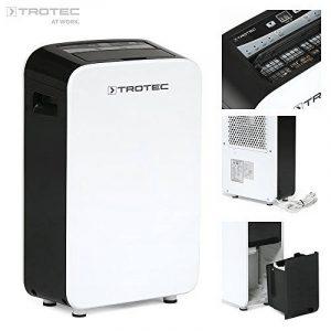 TROTEC 1120000033–TTK 31E de la marque Trotec image 0 produit