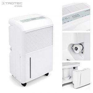 TROTEC 1120000105–TTK 90E de la marque Trotec image 0 produit