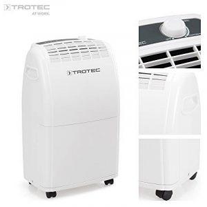 TROTEC 1120001003–TTK 75E de la marque Trotec image 0 produit