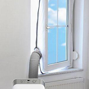 TROTEC AirLock 100 Kit de calfeutrage pour climatiseur mobile de la marque Trotec image 0 produit