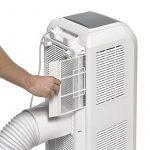 TROTEC Climatiseur local, climatiseur monobloc PAC 2000 E de 2,1 kW (7.000 Btu) de la marque Trotec image 4 produit