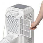 TROTEC Climatiseur local, climatiseur monobloc PAC 2000 E de 2,1 kW (7.000 Btu) de la marque Trotec image 5 produit