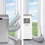 TROTEC Kit de calfeutrage AirLock 1000 pour porte et fenêtre climatiseurs mobile de la marque TROTEC image 1 produit