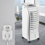 TROTEC Prise hygrostat BH30 Humidificateur Déshumidificateur Controleur humidité de la marque TROTEC image 6 produit