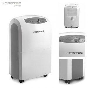 TROTEC TTK 100 S Déshumidificateur (30 l/j) pour 90 m² max. de la marque Trotec image 0 produit