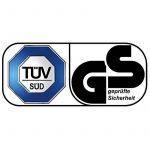 TROTEC TTK 100 S Déshumidificateur (30 l/j) pour 90 m² max. de la marque Trotec image 4 produit