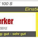 TROTEC TTK 100 S Déshumidificateur (30 l/j) pour 90 m² max. de la marque Trotec image 5 produit