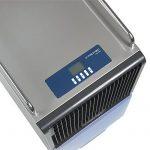 TROTEC TTK 120 E Déshumidificateur d'air, Déshumidificateur Electrique, Déshumidificateur Portable, Absorbeur d'humidité, Déshumidification max. 30 l/j, pour 95 m² max., Hygrostat intégré de la marque Trotec image 3 produit
