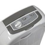 TROTEC TTK 30 S Déshumidificateur d'air, Déshumidificateur Electrique, Déshumidificateur Portable, Absorbeur d'humidité, Déshumidification max. 12 l/j, pour 15 m² max. de la marque Trotec image 6 produit