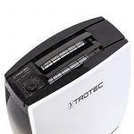 TROTEC TTK 70 E Déshumidificateur d'air, Déshumidificateur Electrique, Déshumidificateur Portable, Absorbeur d'humidité, Déshumidification max. 20 l/j, pour 45 m² max., Hygrostat intégré de la marque Trotec image 3 produit