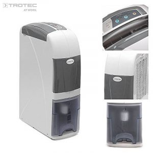 TROTEC TTK 70 S Déshumidificateur (24 l/j) pour 48 m² max de la marque Trotec image 0 produit