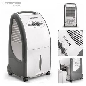TROTEC TTK 75 S Déshumidificateur (24 l/j) pour 48 m² max. de la marque Trotec image 0 produit
