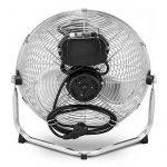 TROTEC Ventilateur de sol TVM 12 | Puissance de 55 watts | Tête du ventilateur inclinable à 100° | Diamètre des pales 30 cm de la marque Trotec image 3 produit