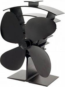 Valiant PremiAIR Ventilateur à chaleur de plaque de cuisson 4 pales Modèle 2014 de la marque Valiant image 0 produit