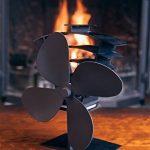 Valiant PremiAIR Ventilateur à chaleur de plaque de cuisson 4 pales Modèle 2014 de la marque Valiant image 1 produit