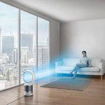 Ventilateur à pied télécommande : comment trouver les meilleurs produits TOP 12 image 5 produit