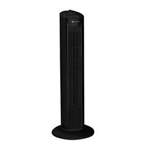 Ventilateur à pied télécommande : comment trouver les meilleurs produits TOP 3 image 0 produit