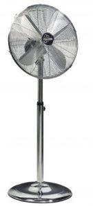 Ventilateur chromé sur pied, faites une affaire TOP 0 image 0 produit