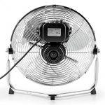 Ventilateur chromé sur pied, faites une affaire TOP 4 image 3 produit