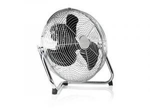 Ventilateur chromé sur pied, faites une affaire TOP 8 image 0 produit