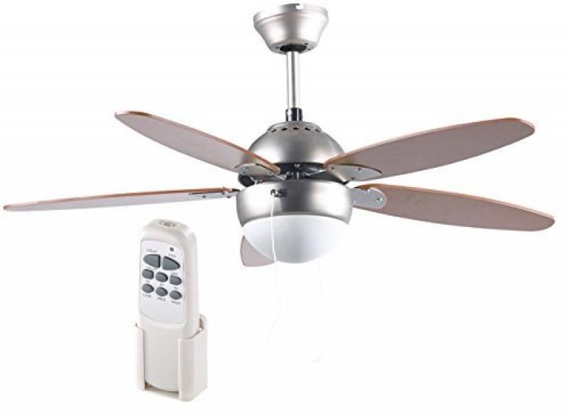 Ventilateur De Plafond Silencieux Avec Telecommande Gamboahinestrosa